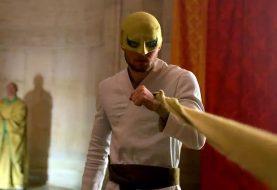 La nouvelle bande-annonce d'Iron Fist pourrait avoir introduit un autre héros Marvel