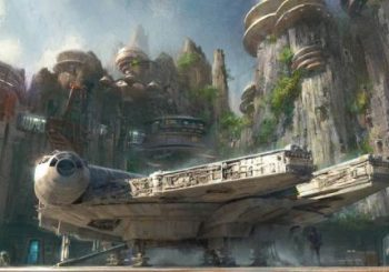 When Star Wars Galaxy's Edge Will Open At Disneyland And Disney World
