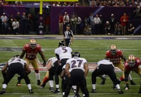 Super Bowl XLVII in pictures: four days at the world's greatest shrine to football