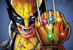 Wolverine est le NOUVEAU maître de The Infinity Gauntlet