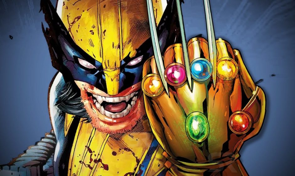 7ecb0e9fcd2 Wolverine is The Infinity Gauntlet's NEW Master - Walt Disney Monde
