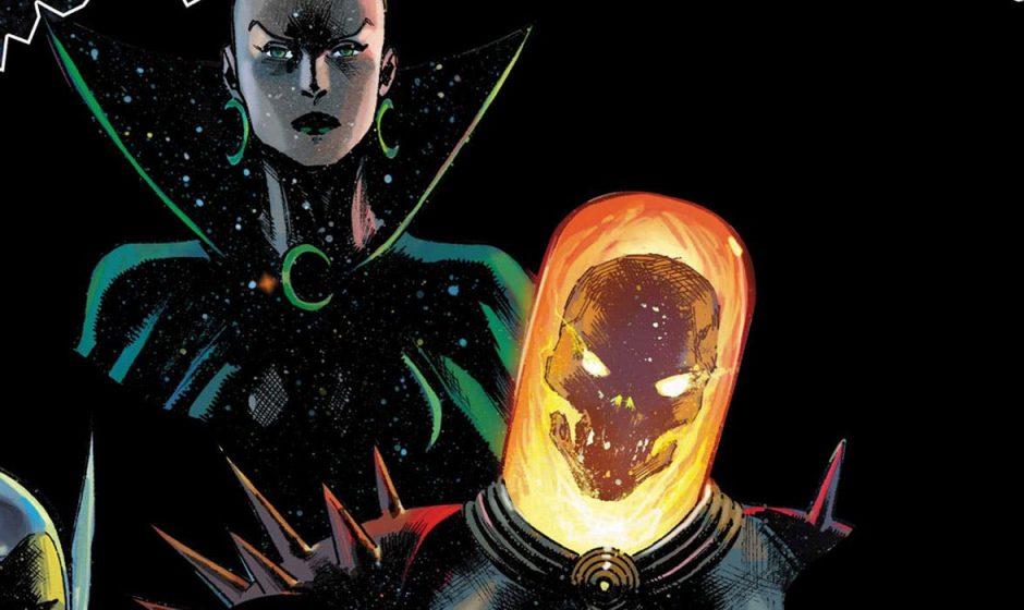 Marvel révèle trois nouveaux membres des Gardiens de la Galaxie