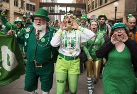 10 Fun Ways to Celebrate St. Patrick's Day in College