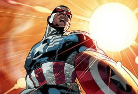 Marvel remplace Steve Rogers par le nouveau Captain America noir