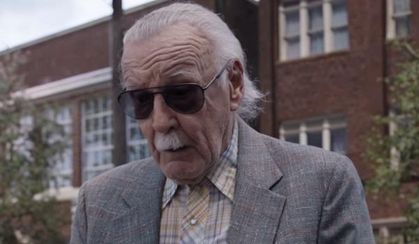 Stan Lee's 10 Best Marvel Cameos
