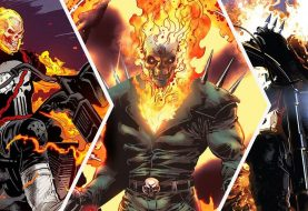 Marvel's Hottest: Ghost Rider's Powers and Abilities, Ranked