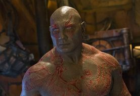 Dave Bautista Isn't Worried About Being Fired For Criticizing Disney