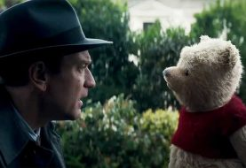Disney's Christopher Robin Teaser Trailer Is Not What We Expected