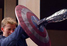 Ryan Meinerding de Marvel explique l'évolution des MCU de Captain America & Bucky