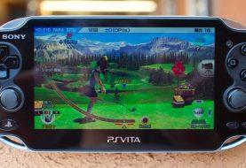Titres de lancement PlayStation Vita US annoncés, cartes mémoire à partir de 19,99 $