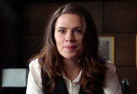 WATCH: Bande-annonce de la nouvelle série ABC de Hayley Atwell, 'Conviction'