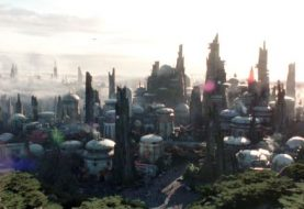 Everything Disney Just Revealed About Star Wars Galaxy's Edge
