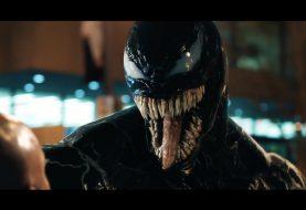 La nouvelle remorque Venom a Venom