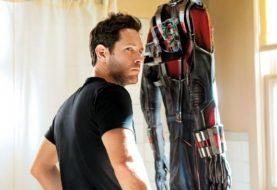 Ant-Man review: Paul Rudd subit une contraction importante dans un film extrêmement divertissant