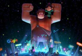 L'épave Ralph 2 D23 est la chose la plus Disney à jamais Disney