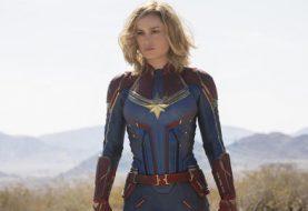 Pourquoi Nick Fury n'a-t-il pas appelé le capitaine Marvel avant la prise de la guerre dans Infinity de Thanos?