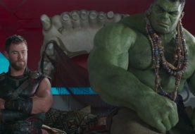 Hulk apprend à parler dans le nouveau trailer de Thor: Ragnarok
