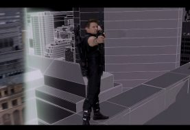 """Les effets visuels du film """"The Avengers"""" révèlent comment ILM a construit une ville fictive à New York"""