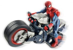 Cyber Monday toy deals: Save dosh on Spider-Man, Nerf guns and more