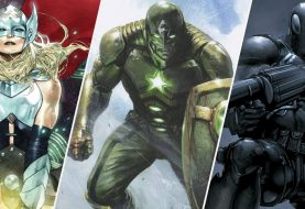 Marvel Makeovers: 10 That Turned D-List Characters Into Stars (And 10 That Turned A-Listers Into Duds)
