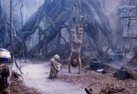 Les terres de «Star Wars» de Disney peuvent être encore plus fraîches que nous l'avions imaginé