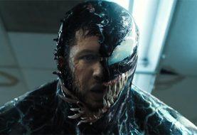 Tom Hardy de Venom n'a pas besoin de croisements Marvel
