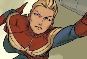 Comment Avengers: Infinity War pourrait présenter le capitaine Marvel