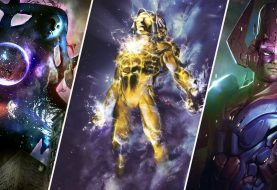 Deity Night: 20 Marvel Gods We Hope To See In The MCU's Phase Four