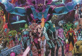 Marvel Comics va relancer les gardiens de la galaxie en 2019