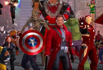 Marvel Heroes Is Shutting Down