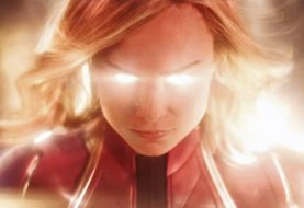 Captain Marvel Was Nick Fury's Avengers Plan B All Along
