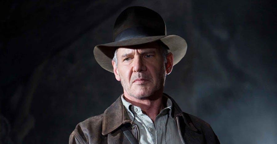 """""""Indiana Jones 5"""": """"Ce ne sera pas une action unique"""", déclare le PDG de Disney, Bob Iger"""