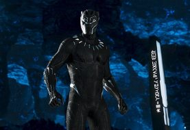 Disney Already Planning a Black Panther Oscar Campaign