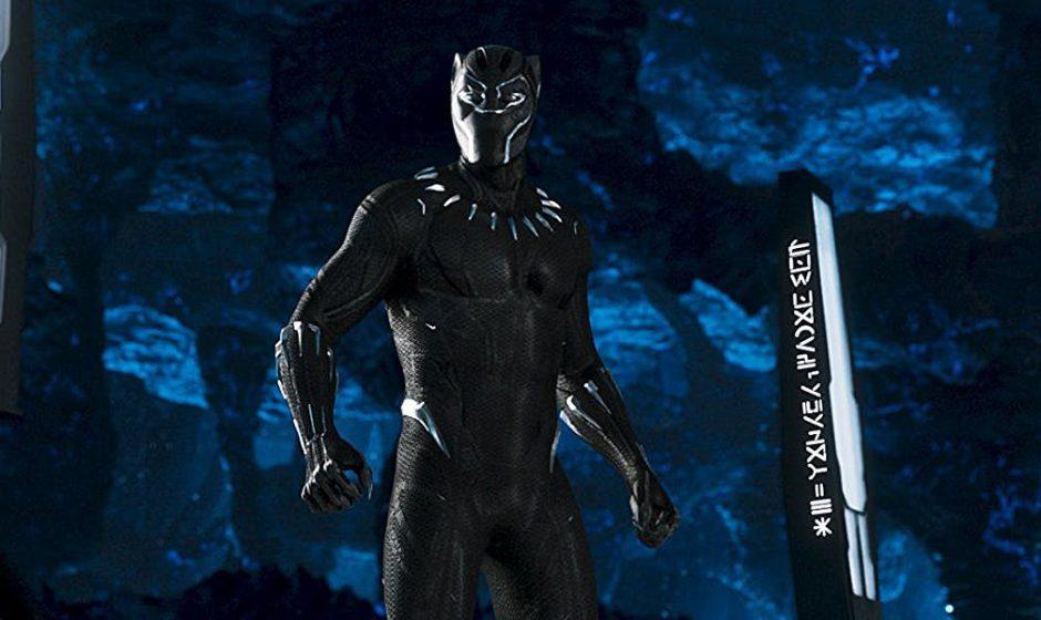 Disney Already Planning a Black Panther Oscar Campaign
