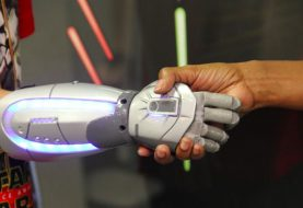 Disney is helping make Star Wars and Marvel prosthetics for kids
