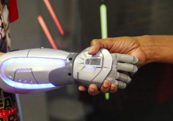 Disney is helping make Star Wars and Marvel prosthetics for kids