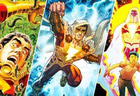 Shazam: Le Capitaine Marvel de 20 puissances de DC (que seuls les vrais fans connaissent)
