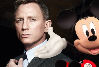Bond 25's Release Date Places 007 On a Collision Course With Disney & DC