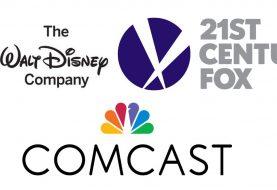 Disney augmente son offre de Fox à 71 milliards de dollars, un coup dur pour Comcast