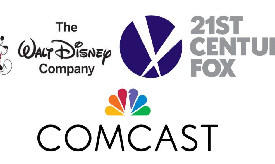 RAPPORT: Disney devrait ajouter de l'argent pour les actifs de la Fox, enchérir au compteur Comcast
