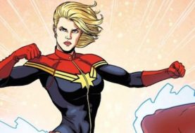Quand le capitaine Marvel pourrait enfin commencer à filmer