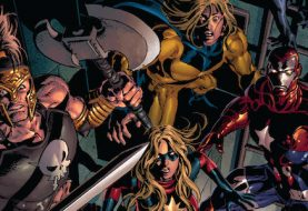 Wait, Is Marvel Developing A Dark Avengers Movie?