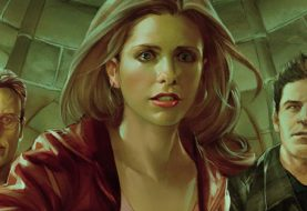 Dark Horse is losing its Buffy the Vampire Slayer comics