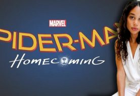 """One Life to Live's"" Laura Harrier Joins ""Spider-Man: Homecoming"""
