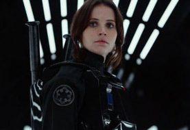 Sonnez l'alarme: Les plus grands moments du teaser 'Rogue One: A Star Wars Story'
