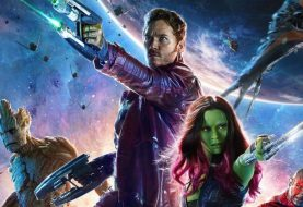 Chronique de Guardians of the Galaxy: Marvel devient cosmique avec Chris Pratt