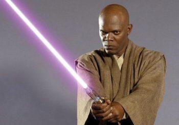 Samuel L. Jackson et George Lucas sont d'accord: Mace Windu vit dans «Star Wars»
