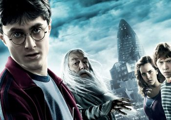 150 facts and geeky spots from JK Rowling's Wizarding World movies