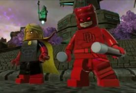LEGO Marvel Super Heroes 2 Launch Trailer Is A Who's Who Of Marvel Heroes