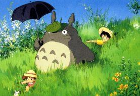 Un artiste Disney imagine la balade 'Totoro' dont rêvent les fans de Miyazaki
